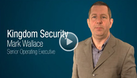 Kingdom Security Testimonial